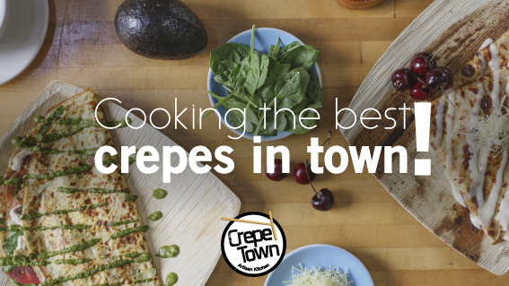 Crepe Town