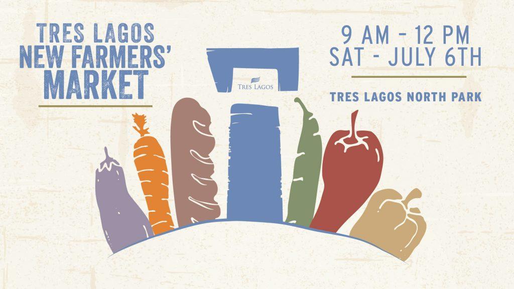 Tres Lagos Farmers Market