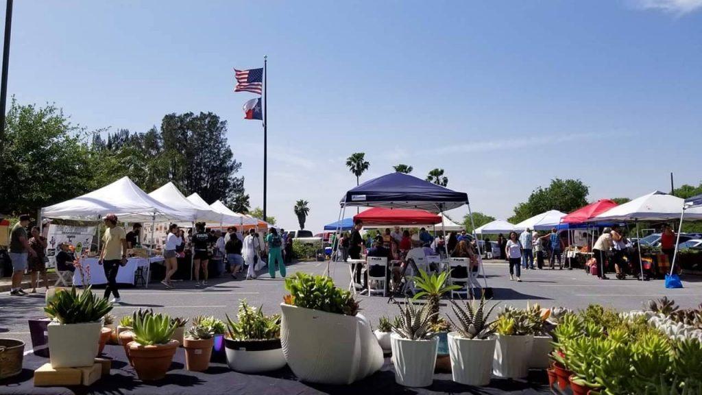 Rancho Viejo Farmers Market